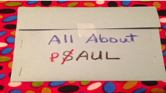 All about Paul